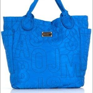 Marc by Marc Jacobs large Tate tote